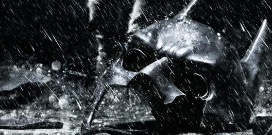2012 best movies the dark knigth rises