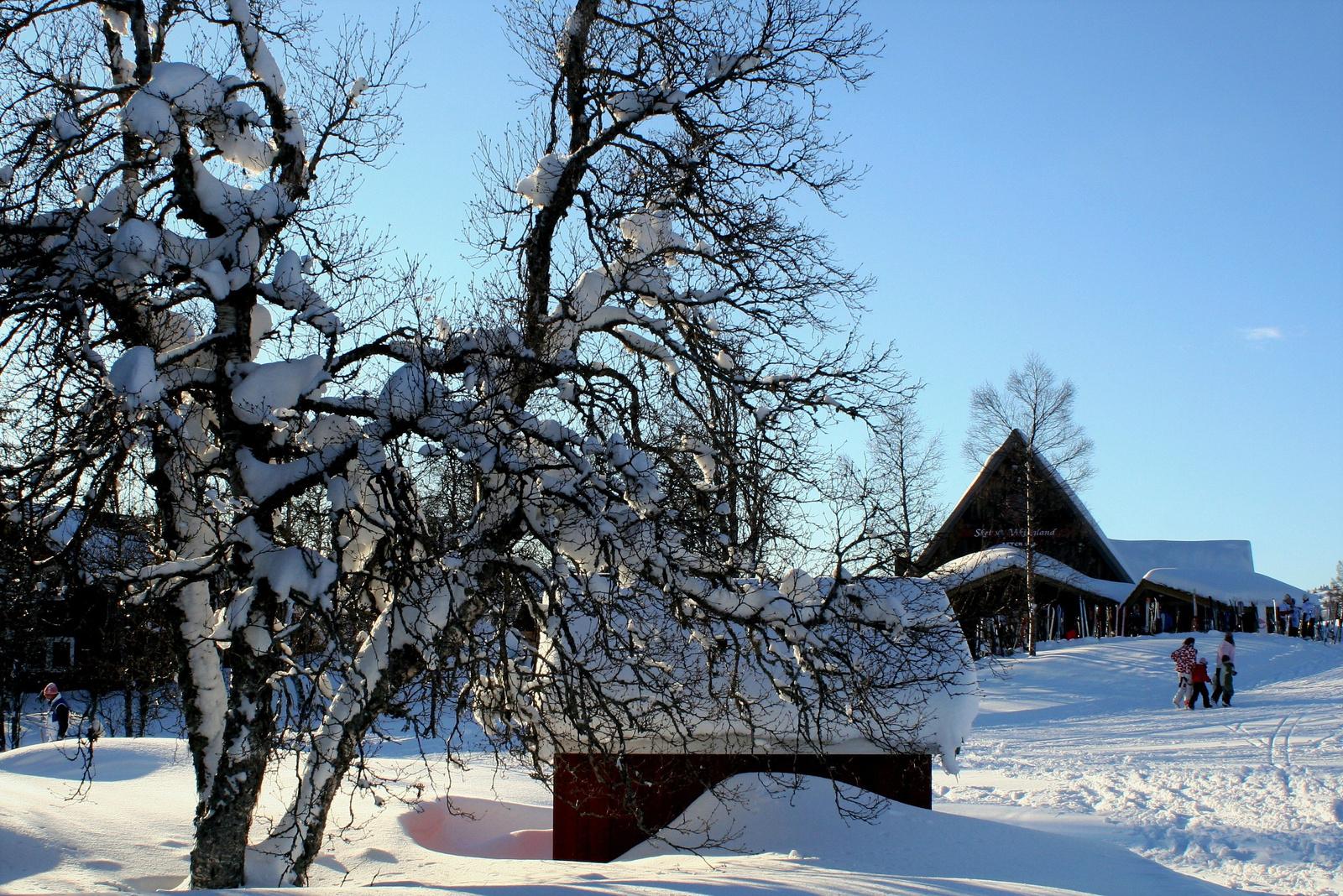 Skei-Vikingland