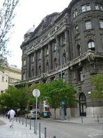 Piedone: 03. Adria székház Budapest