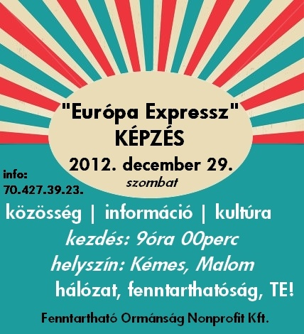 color EU EXPRESSZ dec29