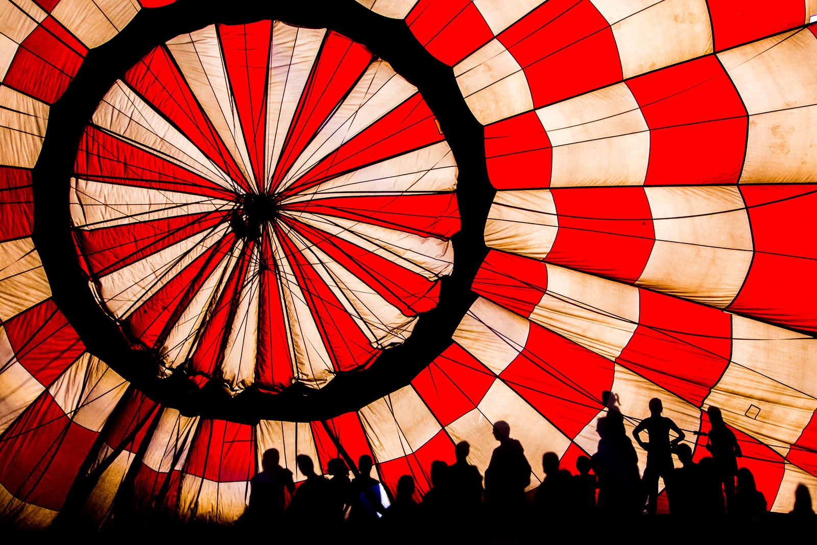 ballon Csudai Sándor holegballon