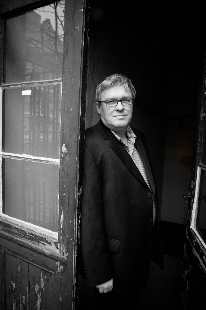 Kollányi Péter (MTI): Magyar írók