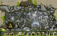 Állatkerti térkép