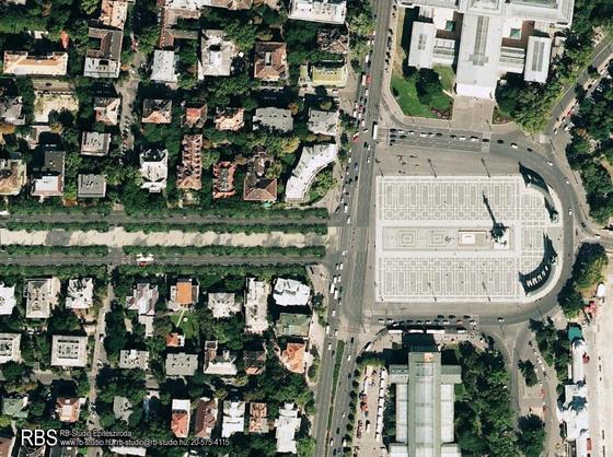 Terv az Andrássy út átalakítására - varosepito.blogspot.com