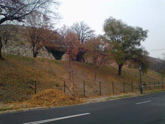 Budavári dolgok