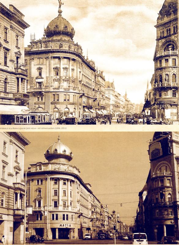 Erzsébetváros 1896-2011