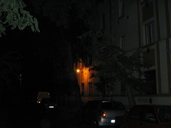 Vida László Cinka Panna utca 2
