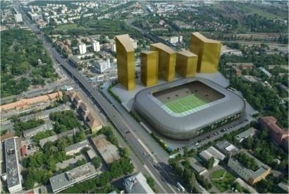 Albert stadion
