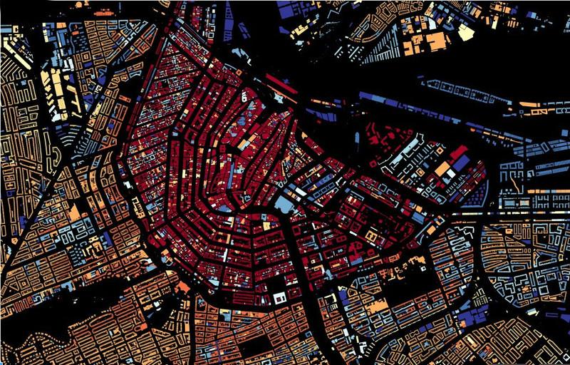 Forrás: dev.citysdk.waag.org/