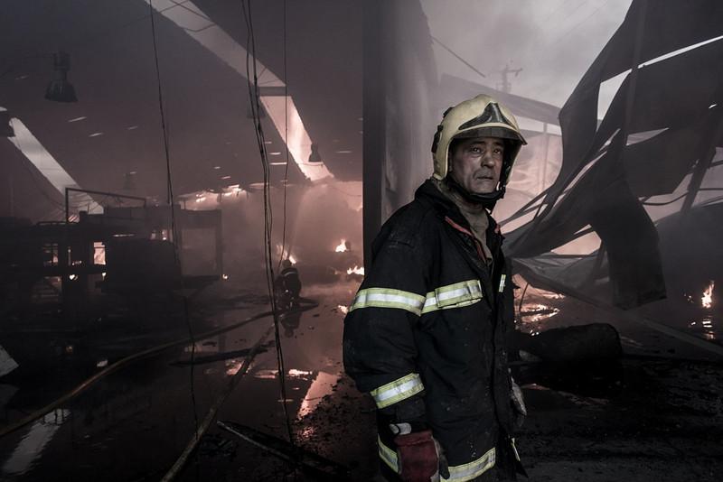 """3. hely: """"Bevetésen"""", Lisszabon - Rui Pedro Moura Barbosa Dias"""