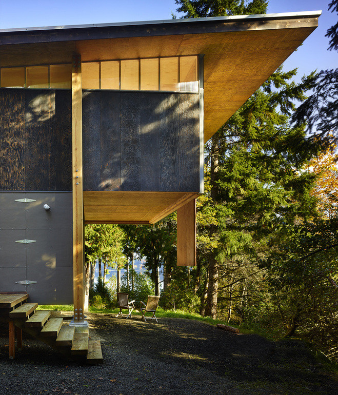 Hoover Studio