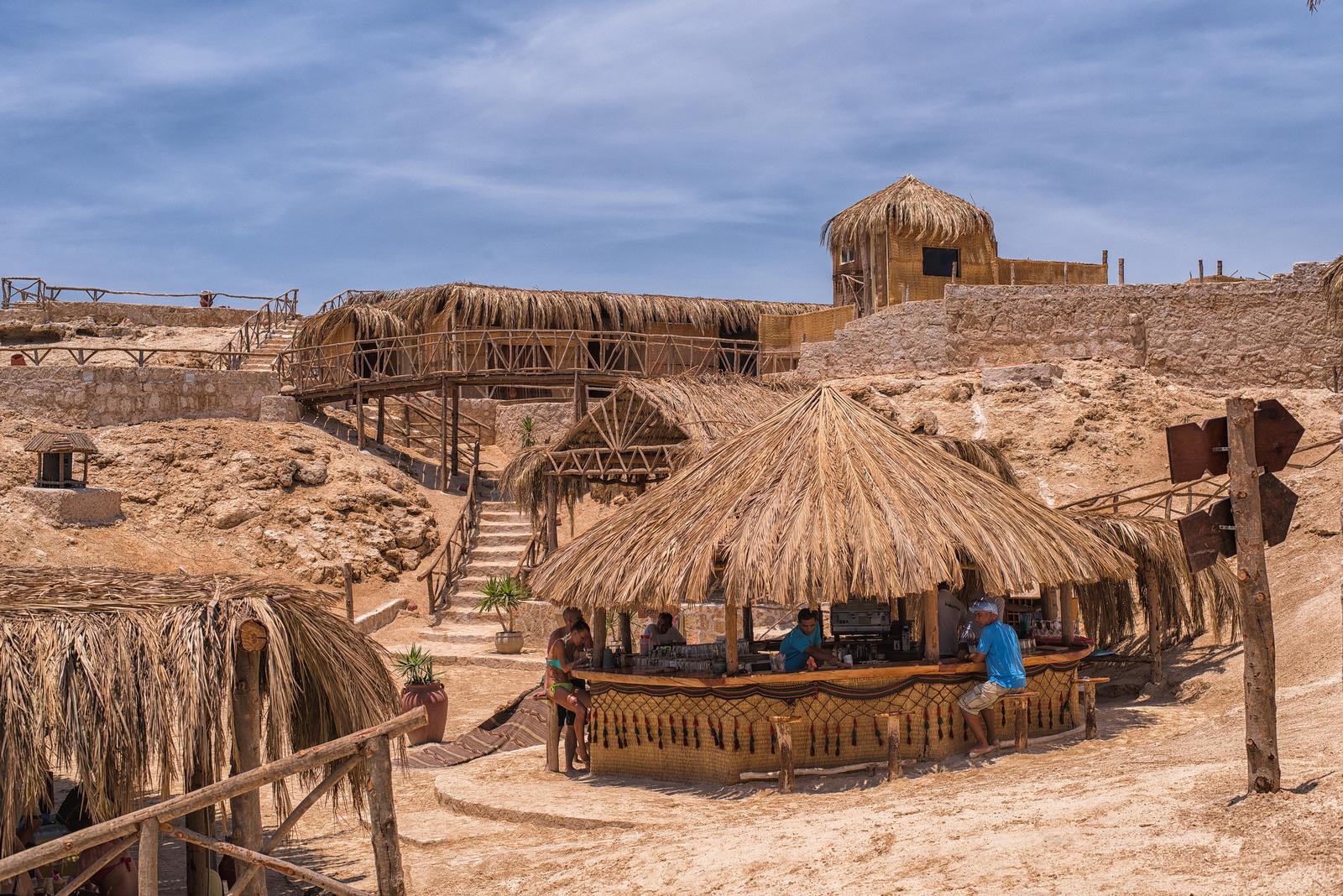 Mahmya beach bar