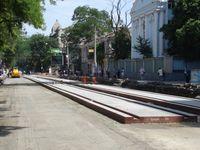 vrobee: Tramtrack, Odessa