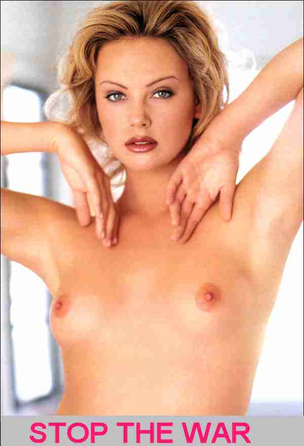 Jennifer aniston the good girl naked pics