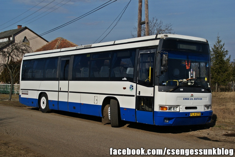 flx-275 2