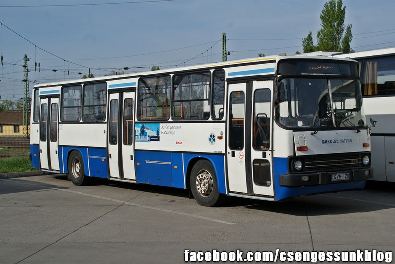 gvm-120 4