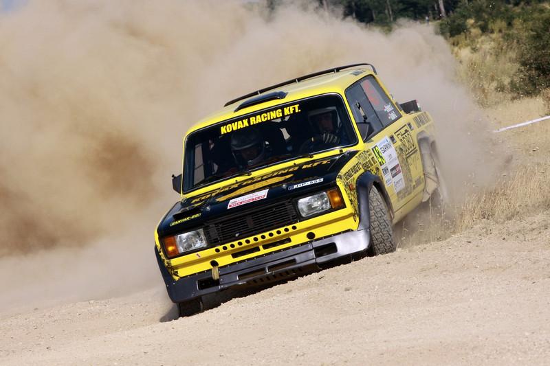 veszprém rally 2013 tenk 18