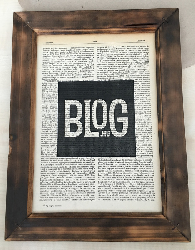 blog.hu - lexikon nyomat by boldal