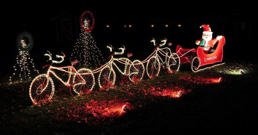 Bringás karácsonyi ajándékok – luxusbiciklitől a hazai termékekig