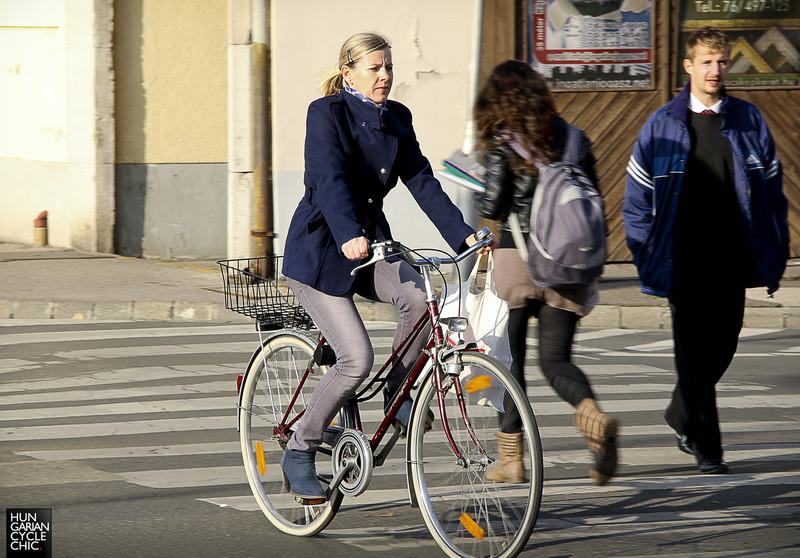 Kecskemét Cycle Chic