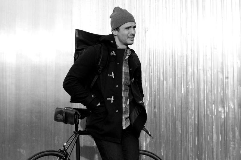 Elegáns bringás táskák futárzsákos beütéssel a ZAGONDesign-tól