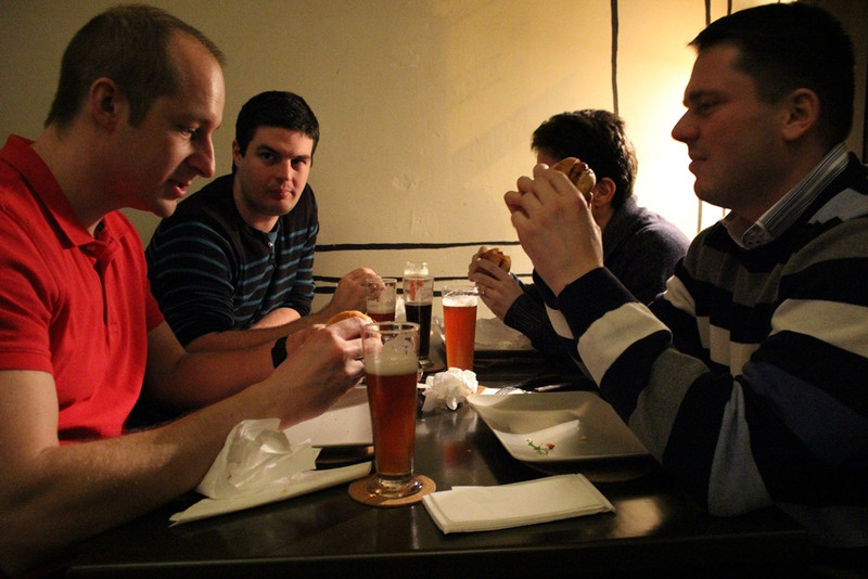 burger beer54
