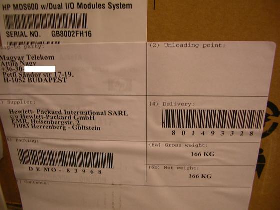 suckit: mds600box