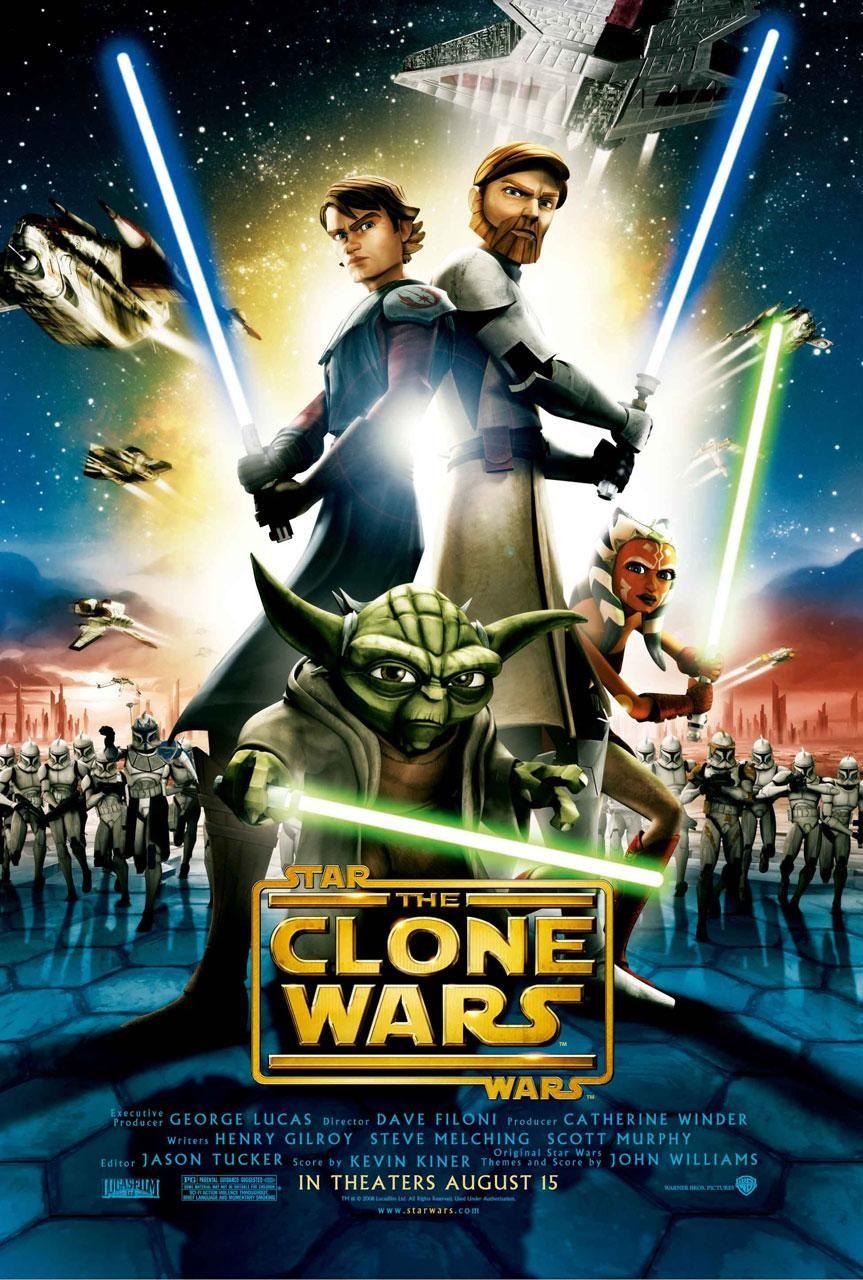 Star Wars: A klonok háborúja /2008/