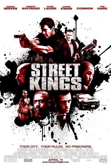 Az utca királyai plakát 1