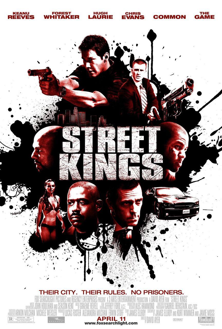 Az utca királyai (Street Kings)