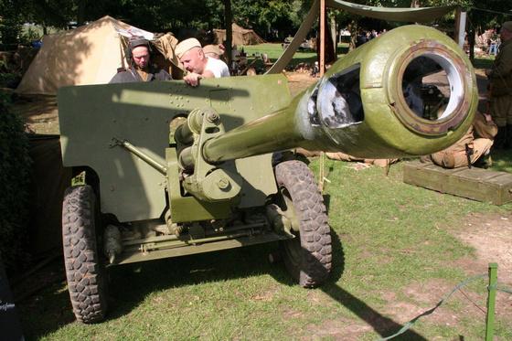 Monty: detling2006-WWII by monty 08