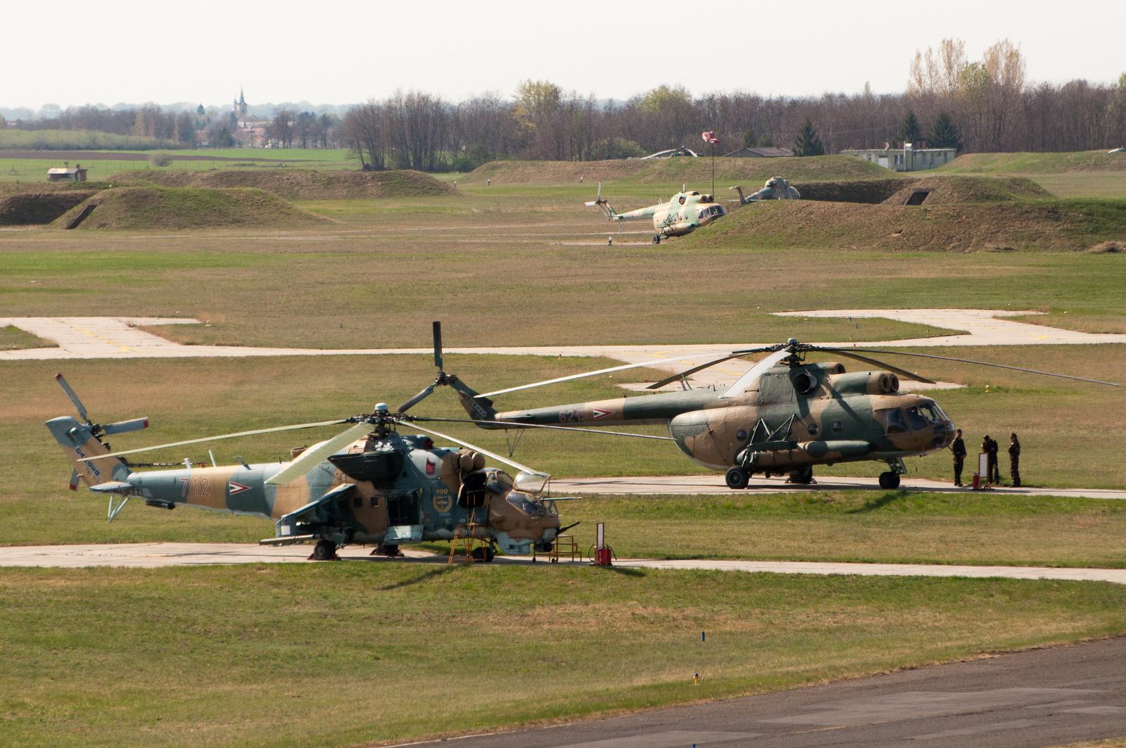 darthwalk: Helikopterek