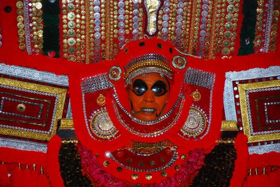IndiaPass: Indiai templomfesztivál