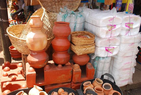 IndiaPass: Indiai piac