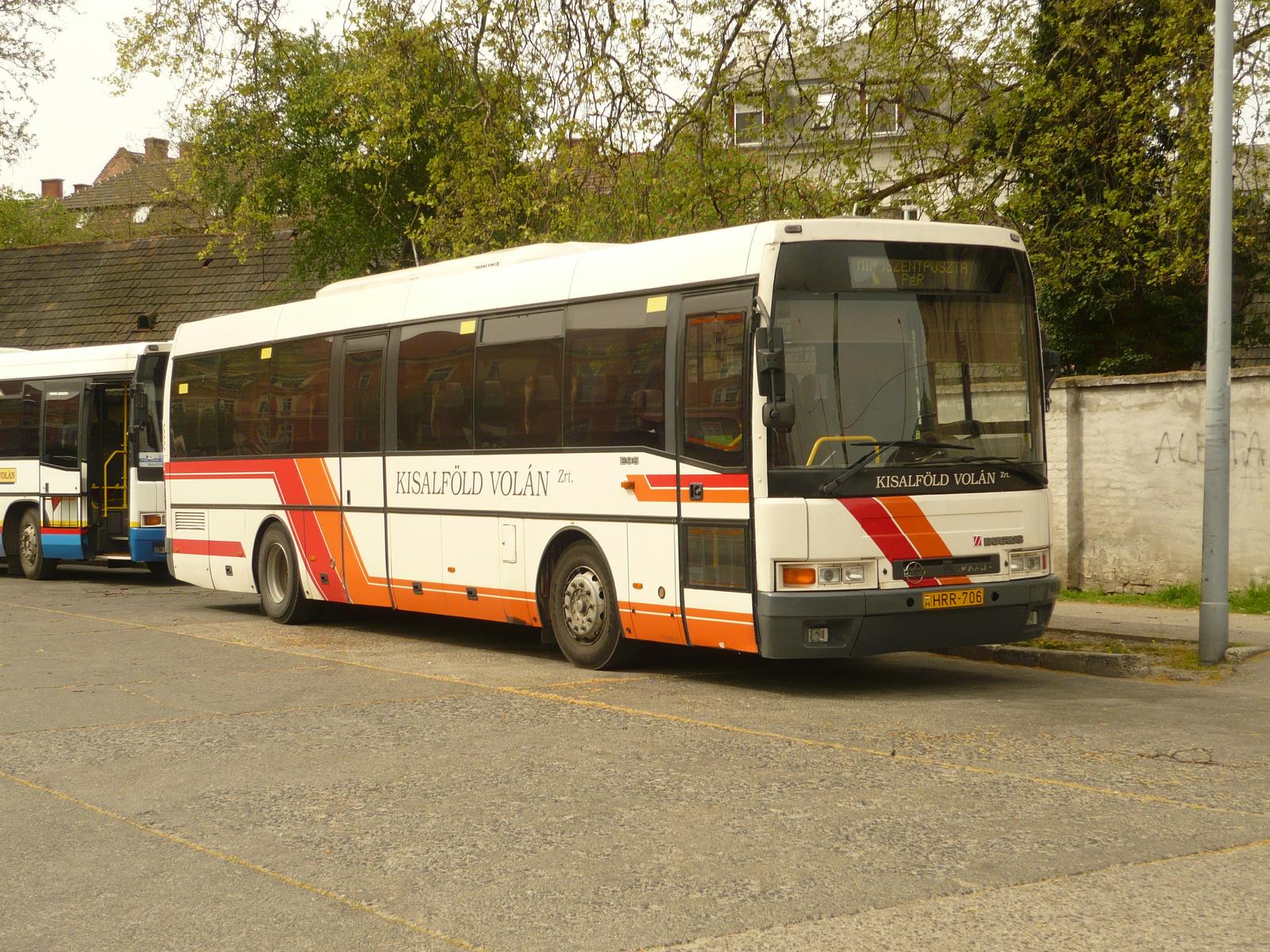 Ikarus E95.55 (HRR-706)