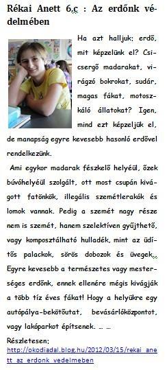 Rékai Anett 6c 20120314