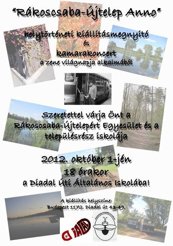 Helytörténeti kiállítás 2 20121001