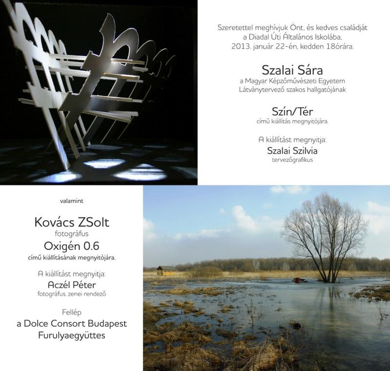 Meghívó a magyar kultúra napjára 2013