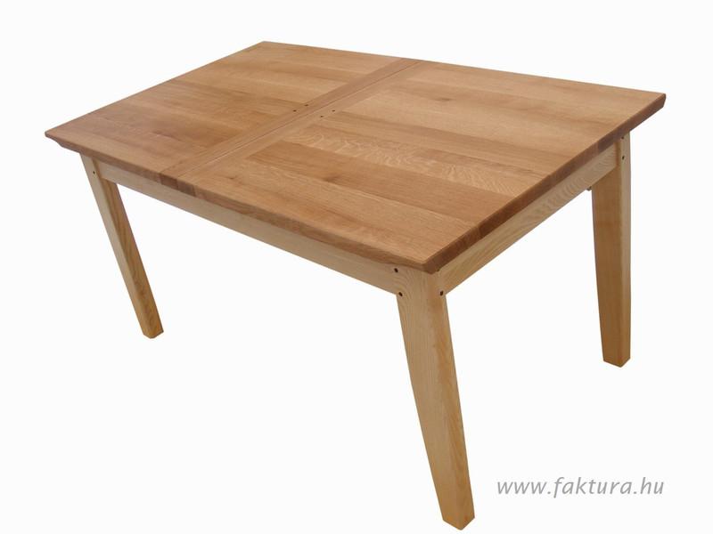 Tölgy asztallap