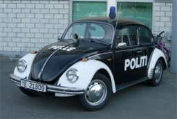 policepelle norveg