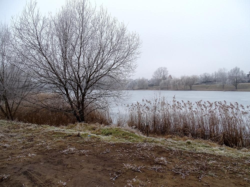 Veresegyház - tó part 7