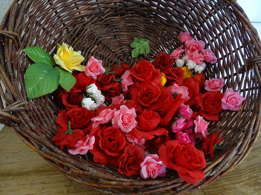 Rosenburg - 68 rózsák