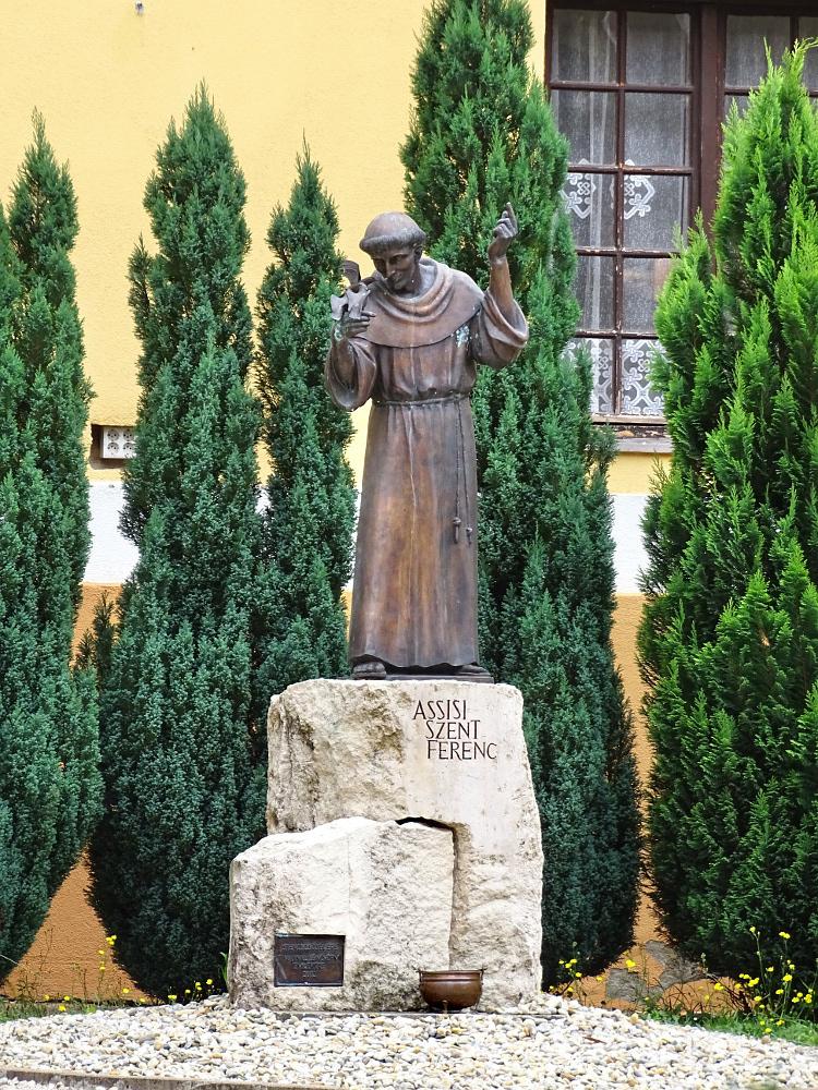 Nagyatád - 15 - Assisi