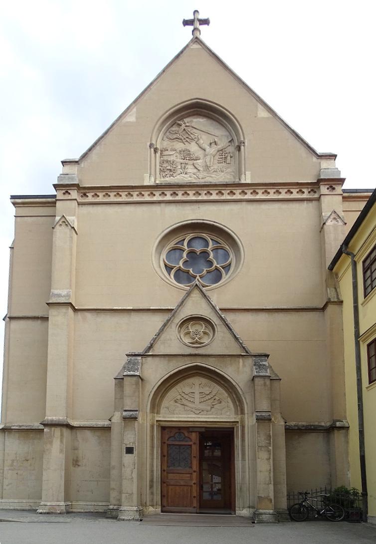 Zágráb 82 - Opatovina