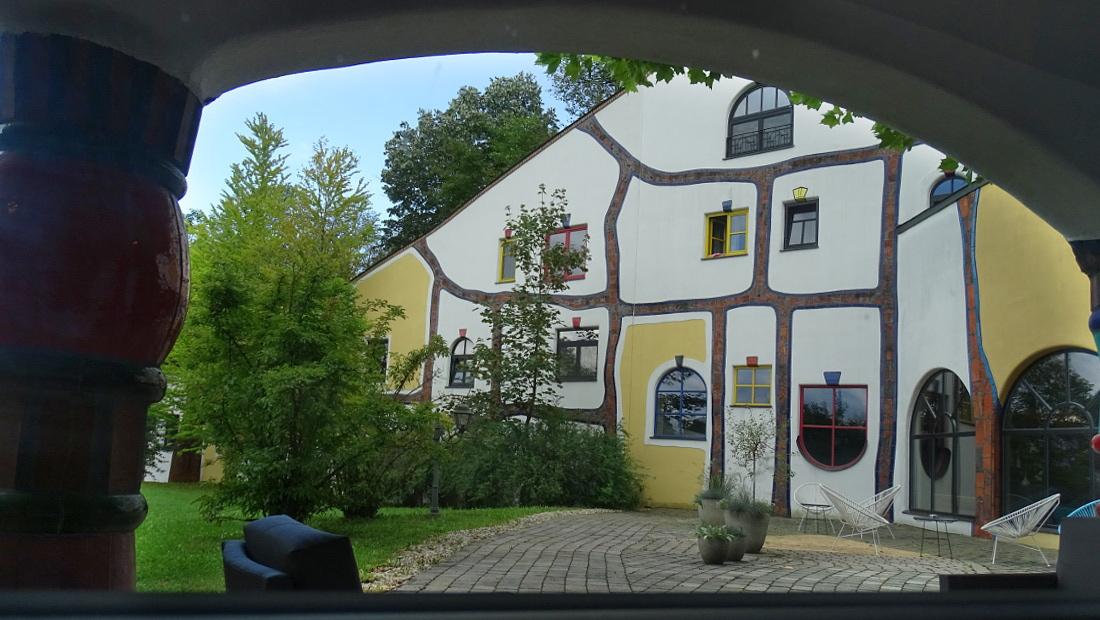 Rogner Bad Blumau 9
