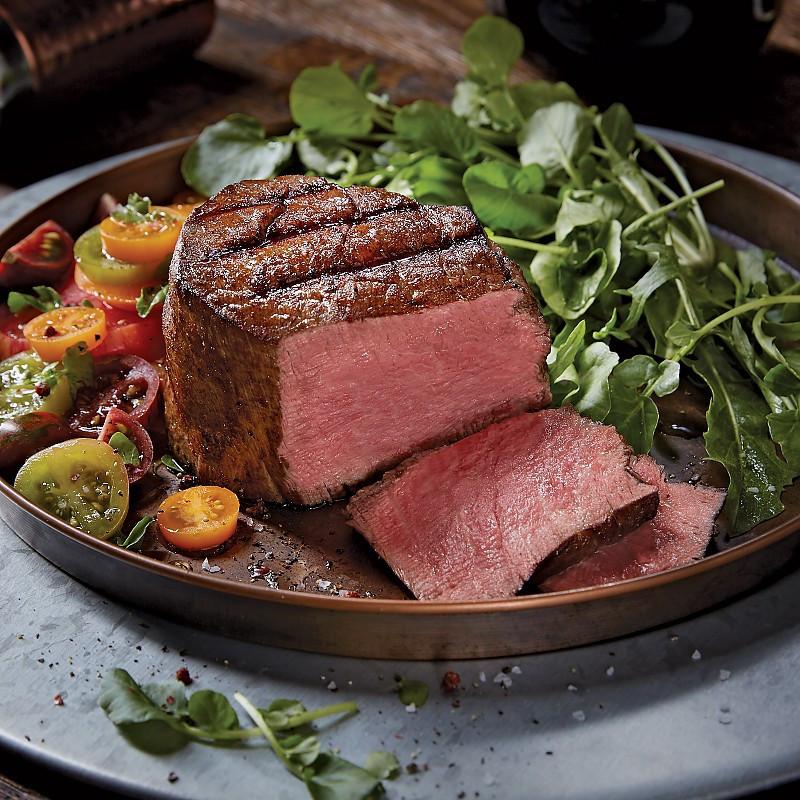 steak - FILET MIGNON TENDERLOIN STEAKS
