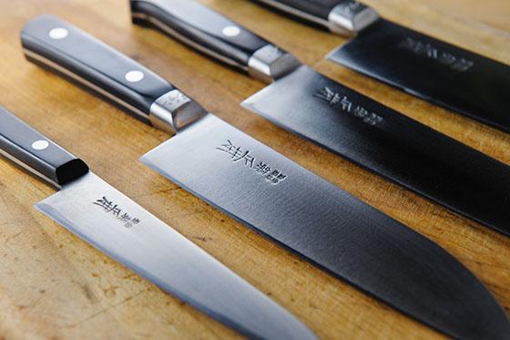 A legélesebb kés