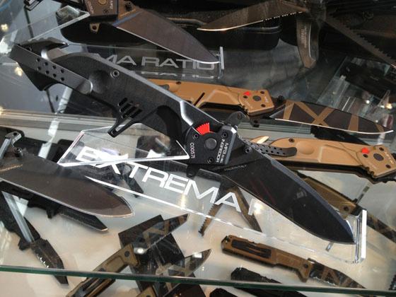 Kesportal: IWA2013 Extrema 04