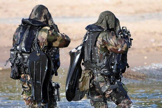 Kesportal: commando marine - indafoto.hu