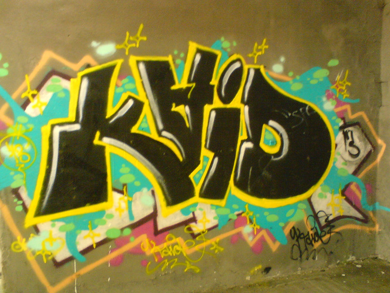 176- Kaid